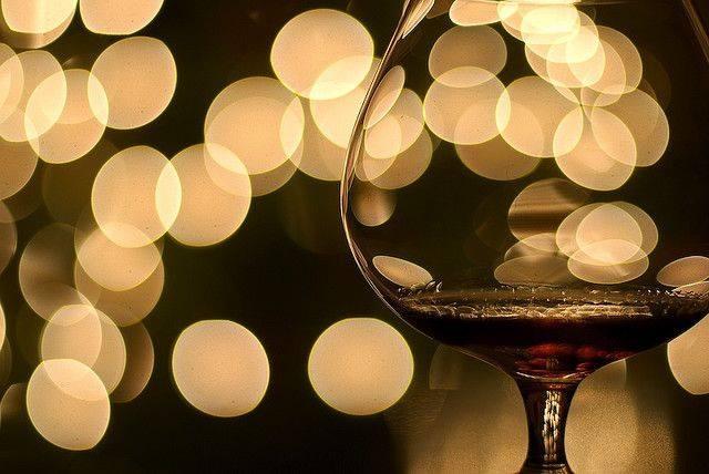 Cognac Christmas